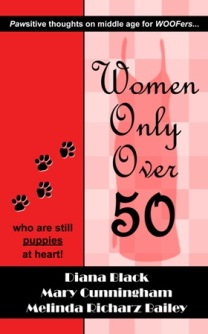 WOOF: Women Only Over Fifty