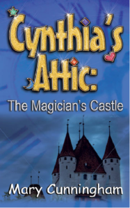 Cynthia's Attic- The Magician's Castle - cover