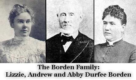 bordens-family