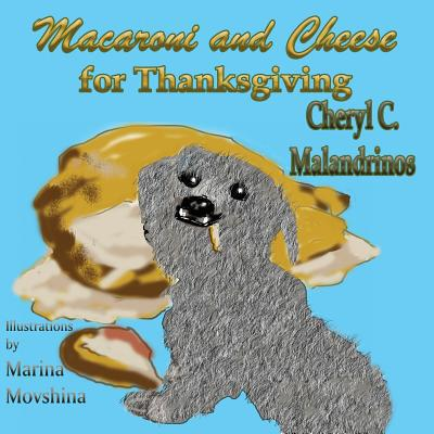 Mac & Cheese for Thanksgiving
