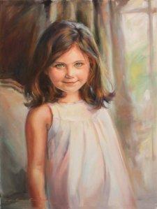 Melissa Crawford portraits