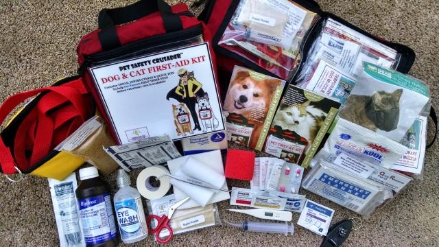 PSC Dog & Cat Kit