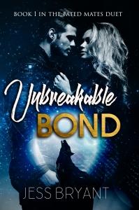 BookCover_Unbreakable Bond
